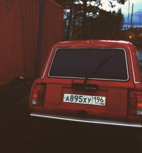 ВАЗ-21043
