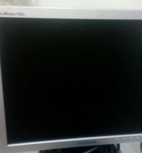 Монитор samsung 540N