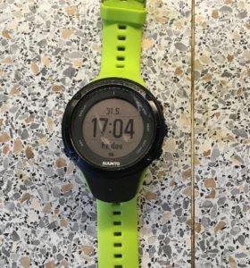 Часы с GPS Suunto ambit2 hr