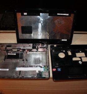 Ноутбук Toshiba Satellite L650D-120 на разбор