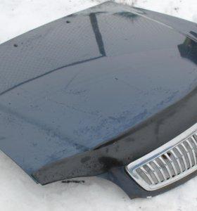 Капот крышка багажника много ещё на Волгу 31105