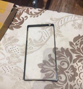 Бампер Sony Xperia Z1