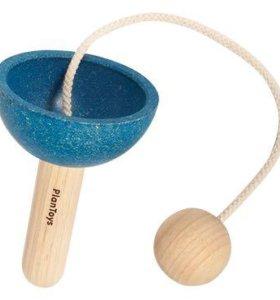 Детская игрушка Бильбоке