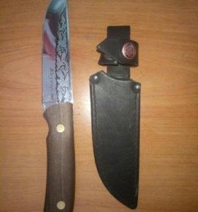 """Нож """"Кизляр""""М-3"""