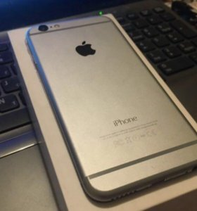 Продаю Iphone 6 16gb