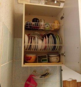 Шкаф - сушилка для посуды