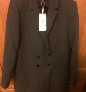 Пальто женское Zara новое