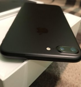 Apple iPhone 7 Plus 256гб
