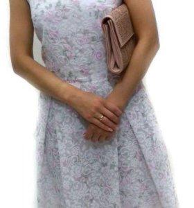 Платье модель ( пт 042)