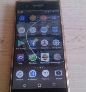 Sony xperia xa 1 g3112 32 gb