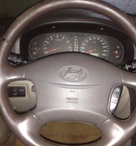 Руль Hyundai XG