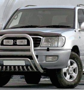 Кенгурин Toyota LAND Cruiser-100