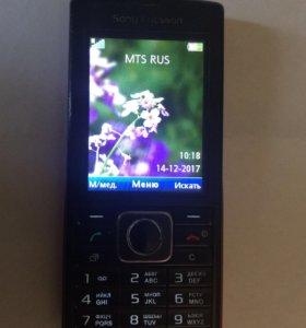 Sony Ericsson j108