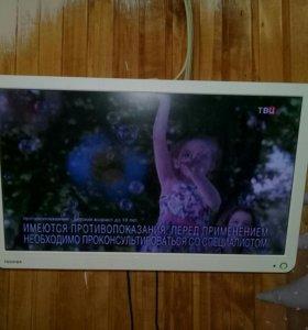Телевизор Toshiba 22L1354R