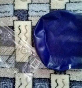 Шапочка резиновая для бассейна