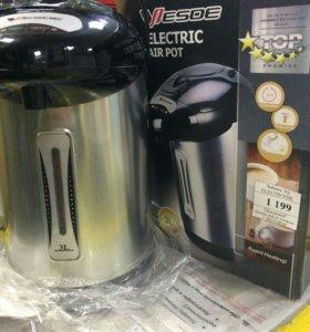 Чайник Electric air pot