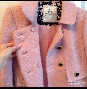 Пальто бренд Milly