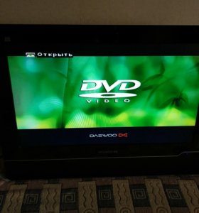 Телевизор 26 дюймов