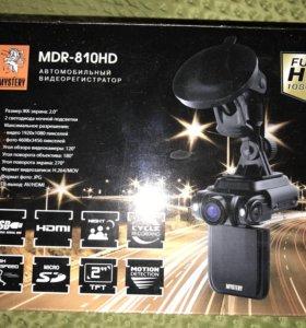 Новый автомобильный видеорегистратор