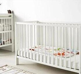 """Детская кроватка """"IKEA"""""""