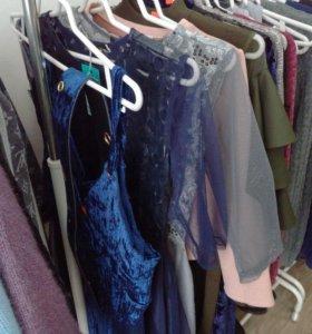 Платья новые распродажа