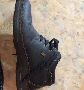 Ботинки Rieker 42,5