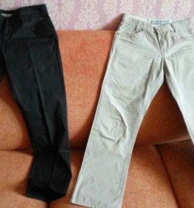 Брюки мужские джинсы
