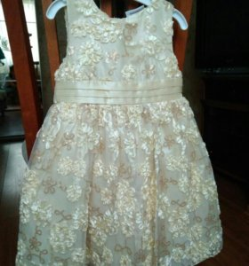 Платье нарядное sweet berry