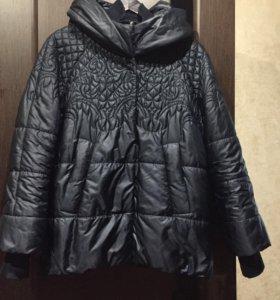 Куртка Butterflie демисезонная