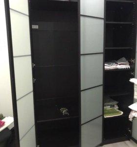 Шкаф из IKEA