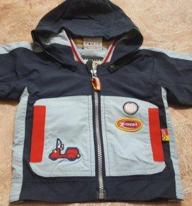 Куртка, кофта