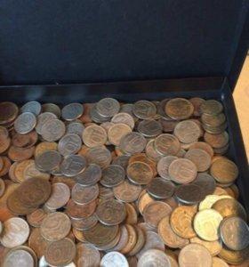 Монеты , Россия