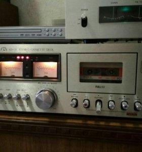 Аудио центр