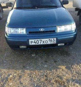 Машина Лада ВАЗ 2110