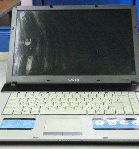 Sony pcg-7ajp