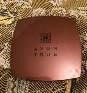 Пудра-бронзатор Avon