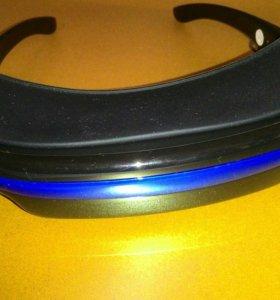 Продам новые видео-очки Karlton2