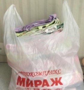 Пакет вещей 0+