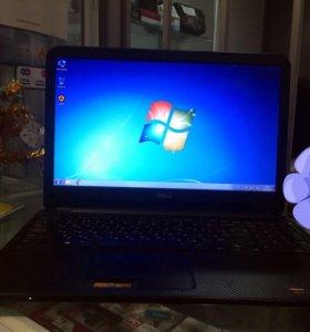 Ноутбук Dell Inspirion 3521
