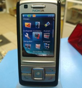 Nokia 6280 3G