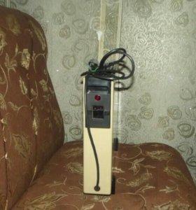 Электрический обогреватель Поток-4
