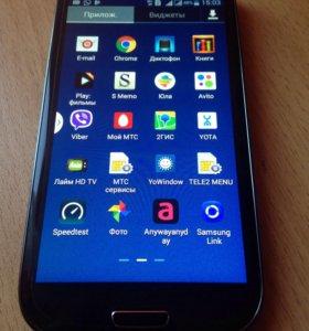 Samsung galaxy S3 duos 16Gb