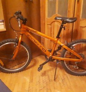 Велосипед CORTO ANT