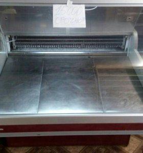 Витринный:морозильник,холодильник б/у.