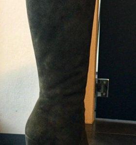 Сапоги женские Ballin ( еврозима) размер 38