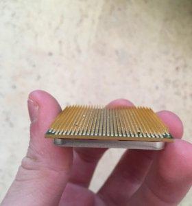 Процессор AMD fx-4100
