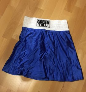 Боксерская юбка