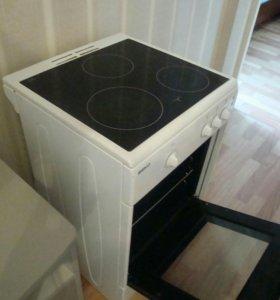 Электрическая печь Веко