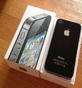 Айфон 4s 8г