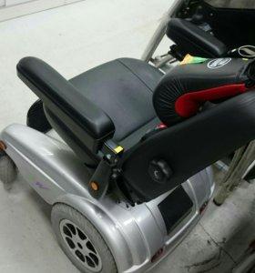 Кресла коляска с электроприво